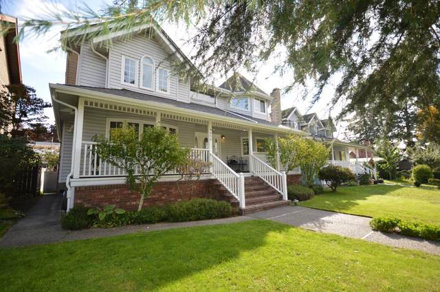 4450 Atlee Avenue, Burnaby, BC V5G 3R6 (#R2623408) :: 604 Home Group