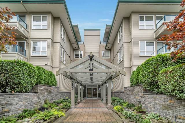 5800 Andrews Road #401, Richmond, BC V7E 6M2 (#R2623413) :: 604 Home Group