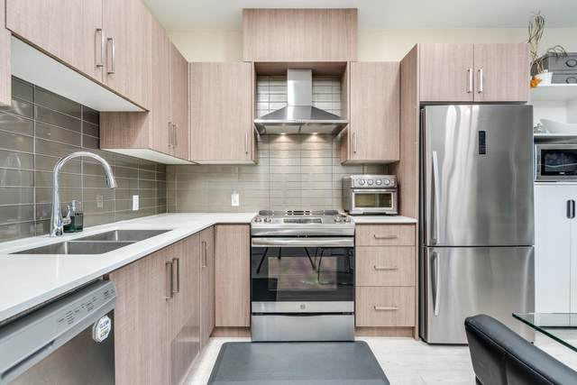 2889 E 1ST Avenue #218, Vancouver, BC V5M 0G2 (#R2623428) :: 604 Home Group