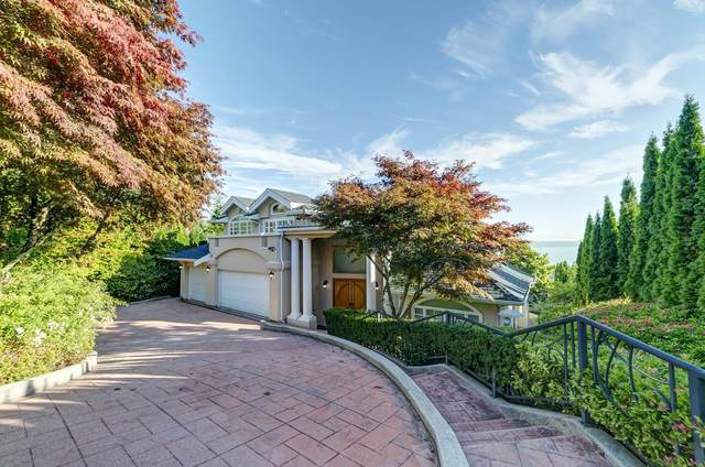 2336 Westhill Drive, West Vancouver, BC V7S 2Z5 (#R2623436) :: 604 Home Group