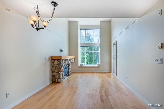 5700 Andrews Road #435, Richmond, BC V7E 6N7 (#R2623444) :: 604 Home Group