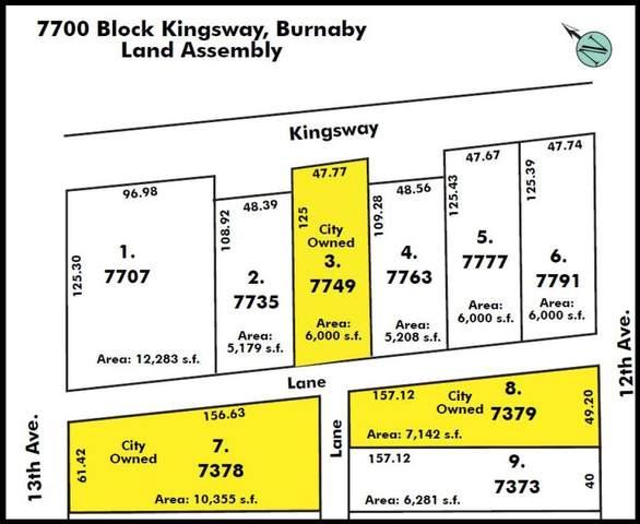 7373 12TH Avenue, Burnaby, BC V3N 2J8 (#R2623446) :: 604 Home Group