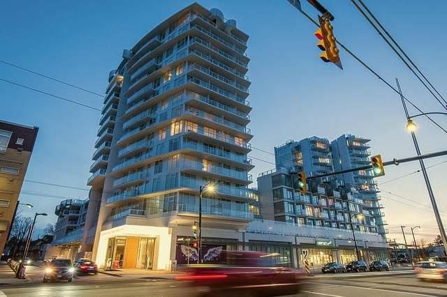 2220 Kingsway #1211, Vancouver, BC V5N 2T7 (#R2623567) :: 604 Home Group