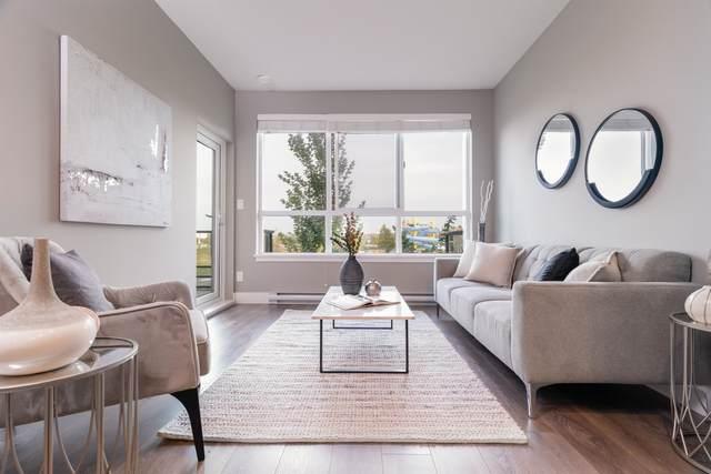 4690 Hawk Lane #224, Tsawwassen, BC V4M 0C4 (#R2623569) :: Ben D'Ovidio Personal Real Estate Corporation | Sutton Centre Realty