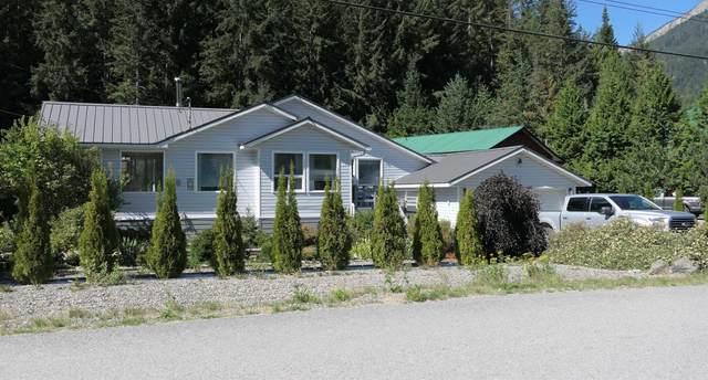 14731 Alpine Boulevard, Hope, BC V0X 1L5 (#R2623614) :: 604 Home Group