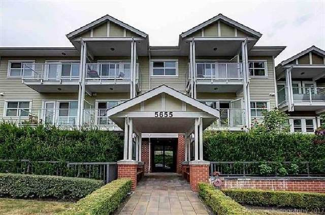 5655 Inman Avenue #113, Burnaby, BC V5H 2M2 (#R2623701) :: 604 Home Group