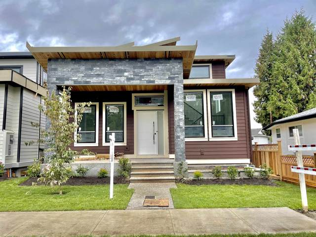 18372 60 Avenue, Surrey, BC V3S 1V8 (#R2623728) :: Ben D'Ovidio Personal Real Estate Corporation | Sutton Centre Realty