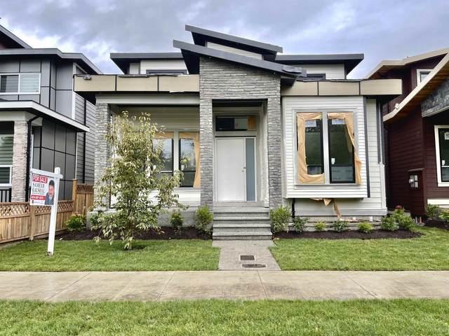 18384 60 Avenue, Surrey, BC V3S 1V8 (#R2623731) :: Ben D'Ovidio Personal Real Estate Corporation | Sutton Centre Realty