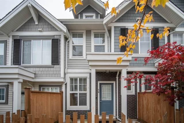 7169 208A Street #58, Langley, BC V2Y 0X2 (#R2623740) :: Premiere Property Marketing Team