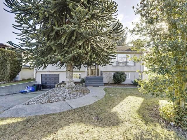 1136 Habgood Street, White Rock, BC V4B 4W9 (#R2623763) :: Ben D'Ovidio Personal Real Estate Corporation | Sutton Centre Realty