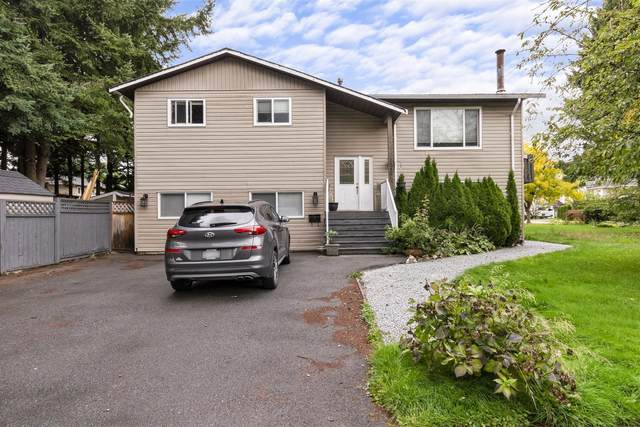 1849 Warwick Avenue, Port Coquitlam, BC V3C 4P6 (#R2623847) :: 604 Home Group