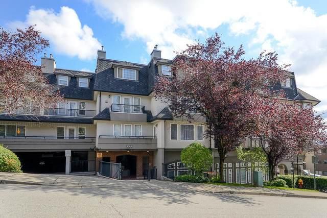 205 Lebleu Street #19, Coquitlam, BC V3K 6Z5 (#R2623869) :: 604 Realty Group