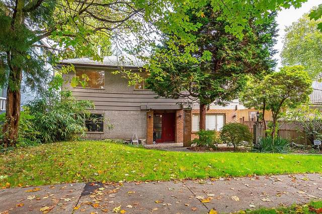 2925 W 11TH Avenue, Vancouver, BC V6K 2M4 (#R2623875) :: MC Real Estate Group