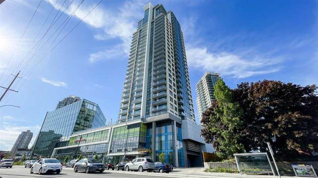 7388 Kingsway #3008, Burnaby, BC V3N 0G9 (#R2623879) :: Ben D'Ovidio Personal Real Estate Corporation   Sutton Centre Realty