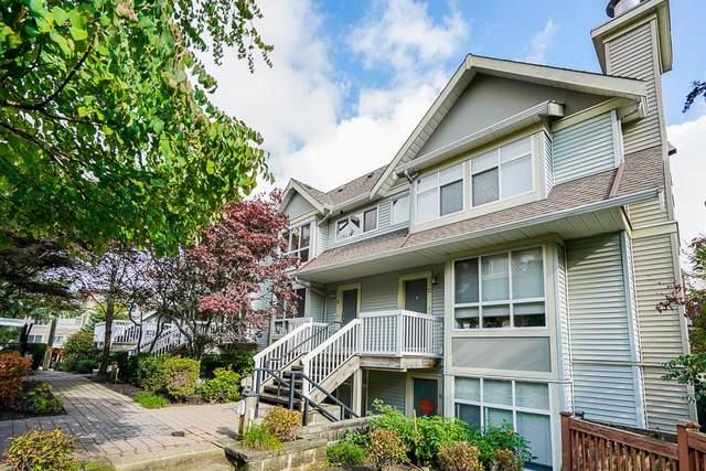 7128 Stride Avenue #24, Burnaby, BC V3N 1T5 (#R2623908) :: 604 Home Group