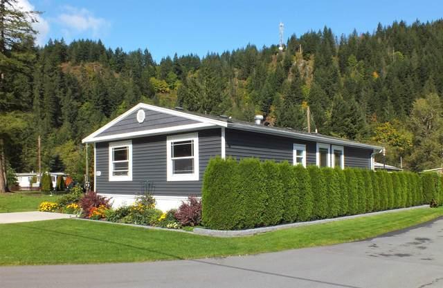 65367 Kawkawa Lake Road #60, Hope, BC V0X 1L1 (#R2623976) :: 604 Home Group