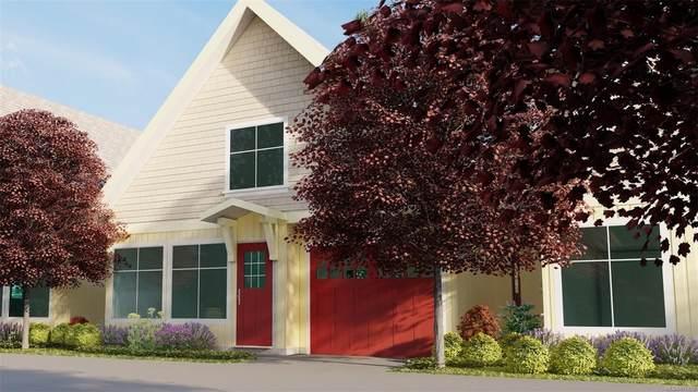 107 Atkins Road #47, No City Value, BC V8K 2X6 (#R2623996) :: 604 Home Group