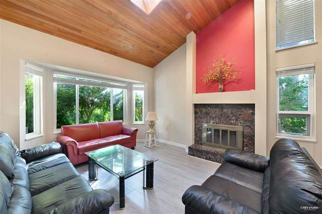 10520 Kozier Drive, Richmond, BC V7E 5L8 (#R2623997) :: 604 Home Group