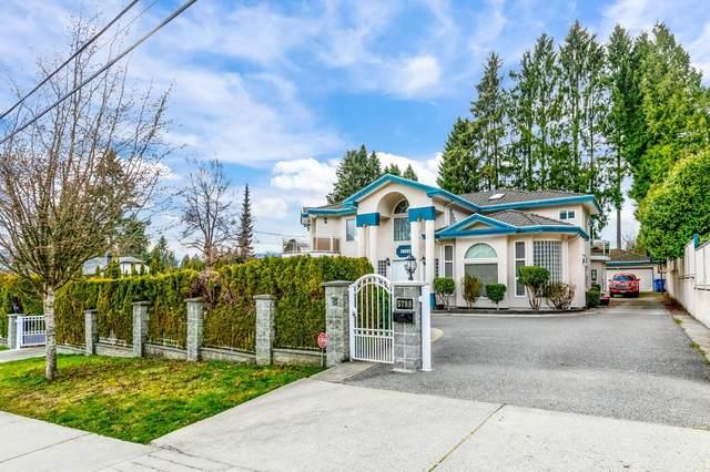 5788 Buckingham Avenue, Burnaby, BC V5E 2A3 (#R2624002) :: 604 Home Group