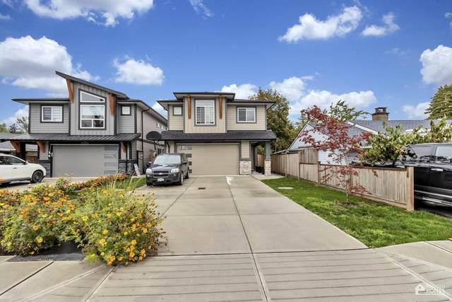46259 Magnolia Avenue, Chilliwack, BC V2P 3J1 (#R2624021) :: Ben D'Ovidio Personal Real Estate Corporation | Sutton Centre Realty