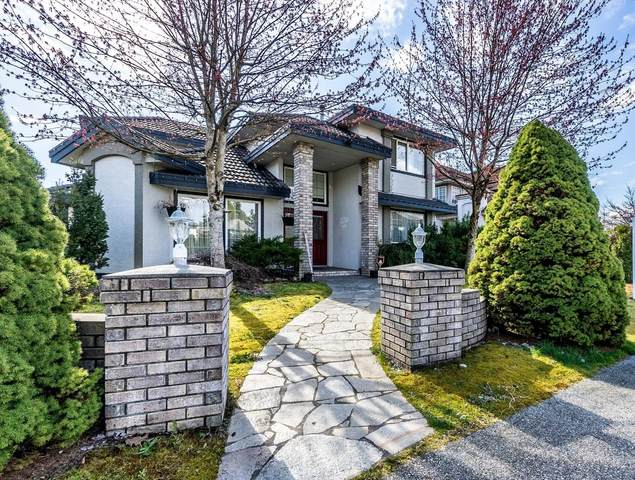 968 Riverside Drive, Port Coquitlam, BC V3B 7T3 (#R2624031) :: 604 Home Group