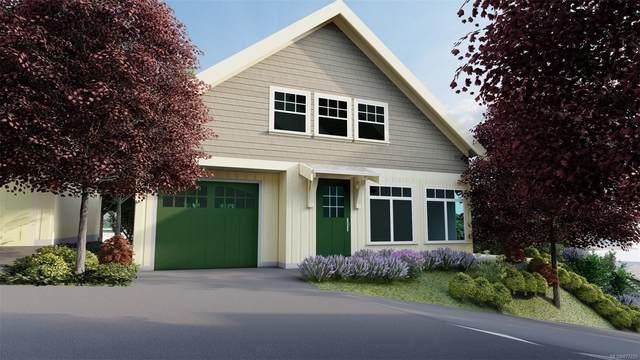 107 Atkins Road #49, No City Value, BC V8K 2X6 (#R2624037) :: 604 Home Group