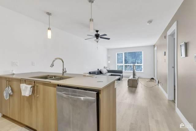 7058 14TH Avenue #325, Burnaby, BC V3N 1Z2 (#R2624061) :: 604 Home Group