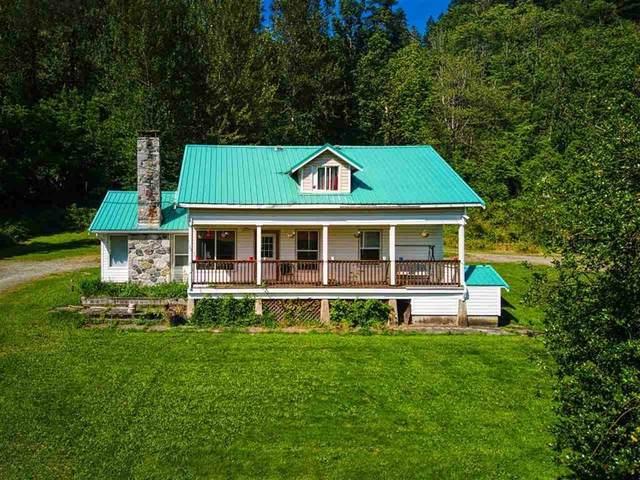 46751 Chilliwack Lake Road, Chilliwack, BC V2R 4N2 (#R2624104) :: 604 Home Group