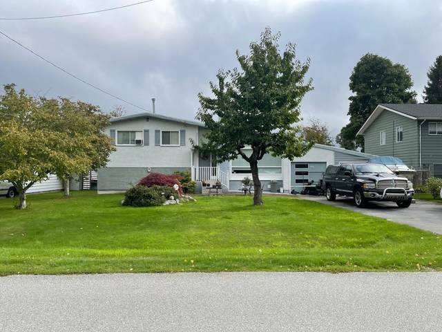 998 50B Street, Delta, BC V4M 2V9 (#R2624134) :: 604 Home Group