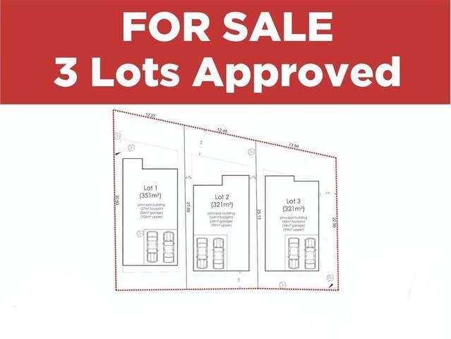 2931 Mccallum Road, Abbotsford, BC V2S 3R4 (#R2624172) :: Ben D'Ovidio Personal Real Estate Corporation   Sutton Centre Realty
