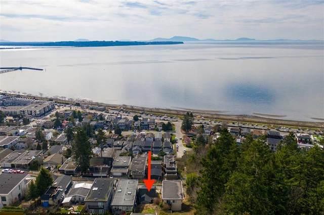 14713 Upper Roper Avenue, White Rock, BC V4B 2E1 (#R2624173) :: Ben D'Ovidio Personal Real Estate Corporation | Sutton Centre Realty