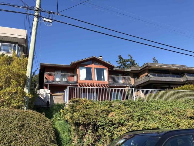 15349 Columbia Avenue, White Rock, BC V4B 1J8 (#R2624206) :: Ben D'Ovidio Personal Real Estate Corporation | Sutton Centre Realty