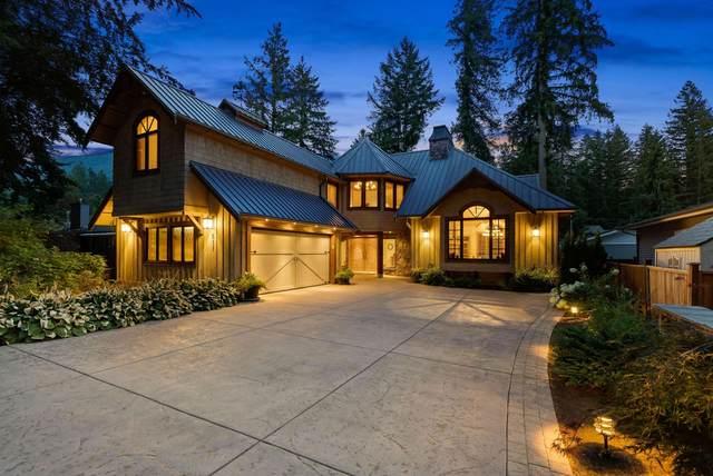 611 Mountain View Road, Cultus Lake, BC V2R 4Z5 (#R2624228) :: 604 Home Group