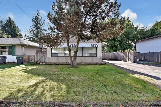 14998 Bluebird Crescent, Surrey, BC V3R 4T9 (#R2624250) :: RE/MAX City Realty