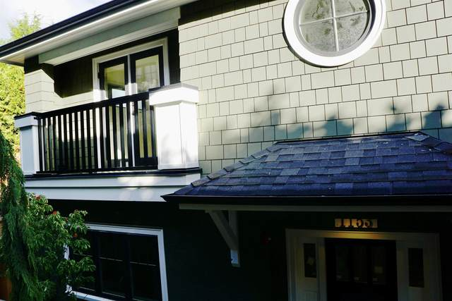 1153 W 33RD Avenue, Vancouver, BC V6M 1A3 (#R2624332) :: 604 Home Group