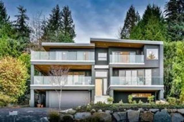 2165 Shafton Place, West Vancouver, BC V7V 3B2 (#R2624355) :: 604 Home Group