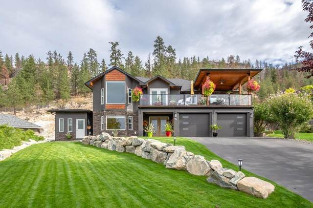 176 Big Horn Trail, No City Value, BC V0H 1R3 (#R2624358) :: 604 Home Group