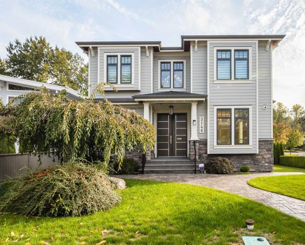 3148 E 62ND Avenue, Vancouver, BC V5S 2G5 (#R2624371) :: 604 Home Group