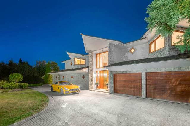 1070 Groveland Road, West Vancouver, BC V7S 1Z4 (#R2624415) :: 604 Home Group