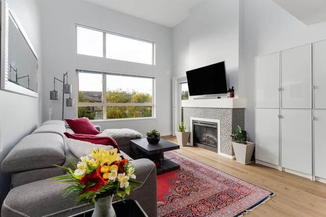600 Klahanie Drive #406, Port Moody, BC V3H 5L2 (#R2624424) :: Ben D'Ovidio Personal Real Estate Corporation | Sutton Centre Realty