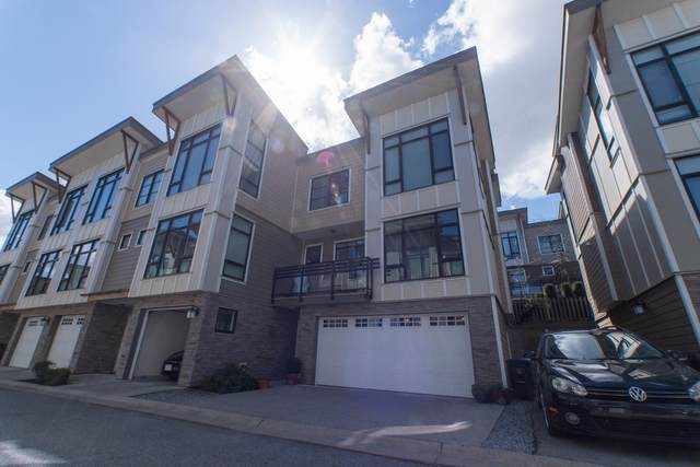 9989 E. Barnston Drive #48, Surrey, BC V4N 6N3 (#R2624441) :: 604 Realty Group