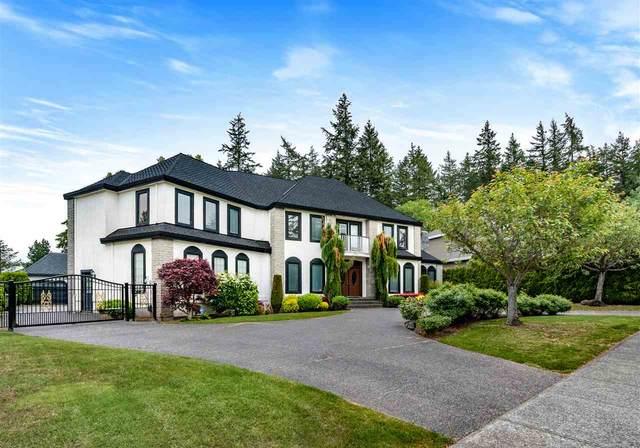13371 21A Avenue, Surrey, BC V4A 9N1 (#R2624466) :: RE/MAX City Realty