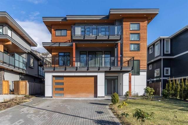 40316 Aristotle Drive, Squamish, BC V8B 0C2 (#R2624546) :: 604 Home Group