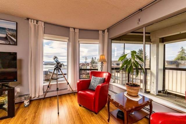 1389 Winter Street #304, White Rock, BC V4B 3Y2 (#R2624571) :: Ben D'Ovidio Personal Real Estate Corporation | Sutton Centre Realty