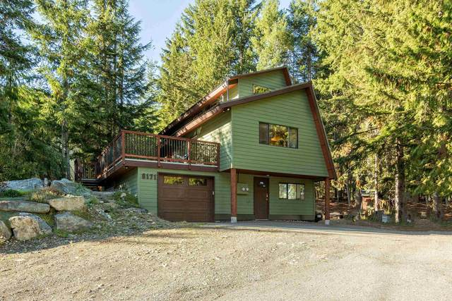 8171 Alpine Way, Whistler, BC V8E 0G2 (#R2624584) :: 604 Home Group