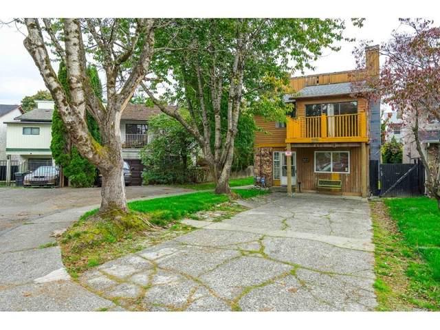 262 Davis Crescent, Langley, BC V4W 3K7 (#R2624620) :: 604 Home Group