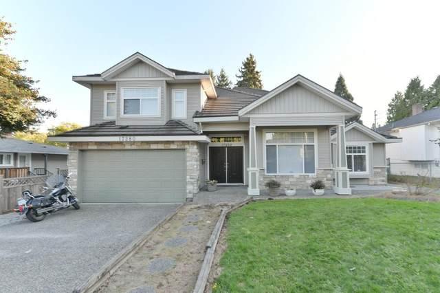 17280 60 Avenue, Surrey, BC V3S 1T6 (#R2624684) :: Ben D'Ovidio Personal Real Estate Corporation | Sutton Centre Realty