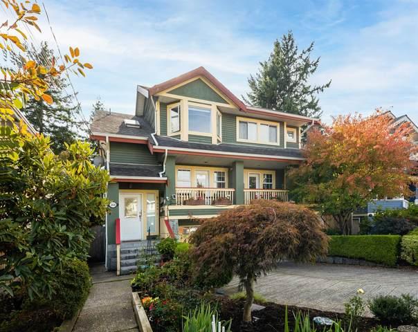 3608 W 7TH Avenue, Vancouver, BC V6R 1W4 (#R2624693) :: Ben D'Ovidio Personal Real Estate Corporation | Sutton Centre Realty