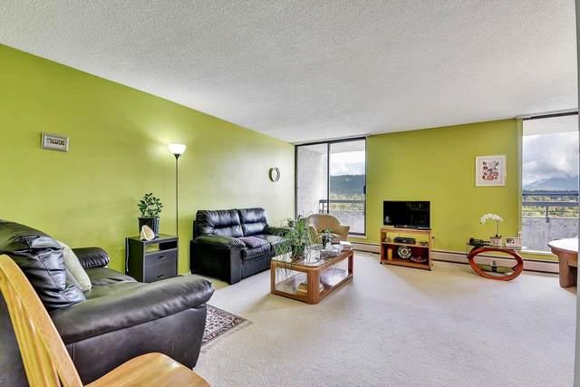 3755 Bartlett Court #2101, Burnaby, BC V3J 7G7 (#R2624711) :: 604 Realty Group