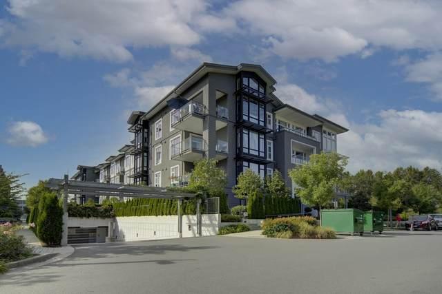 2393 Ranger Lane #302, Port Coquitlam, BC V3B 0P5 (#R2624743) :: Ben D'Ovidio Personal Real Estate Corporation | Sutton Centre Realty